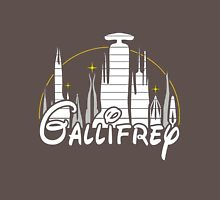 Gallifrey [Dr. Who] Unisex T-Shirt