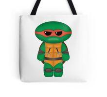 Raphael TMNT Tote Bag