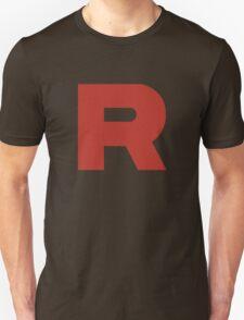 Team Rocket Shirt Unisex T-Shirt