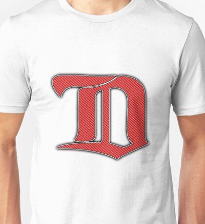 Detroit Redwings Winter Classic   Unisex T-Shirt
