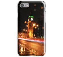 Big Ben Iphone case iPhone Case/Skin