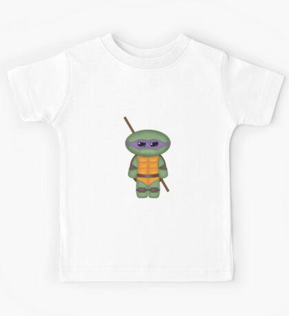Donatello TMNT Kids Tee