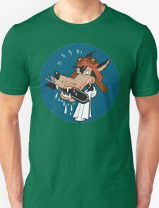 VB-2 Bombing Squadron Two Emblem T-Shirt