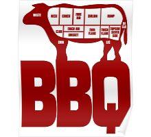 BBQ Poster