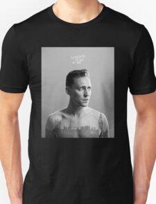 Thomas William 2 T-Shirt
