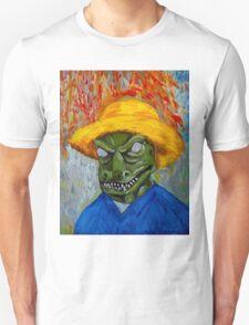 Vincent Van Gorn T-Shirt
