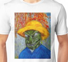 Vincent Van Gorn Unisex T-Shirt