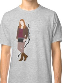 Amy Pond Quote Classic T-Shirt