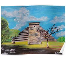 Mayan 2 Poster