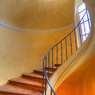 Staircase to Heaven by FLYINGSCOTSMAN