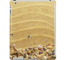 The Beach iPad Case Cover iPad Case/Skin