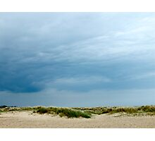 Oncoming Storm (2) Photographic Print