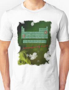 Remember Walter W T-Shirt