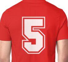 five Unisex T-Shirt