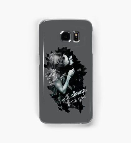 I will always find you - Emma and Hook Samsung Galaxy Case/Skin