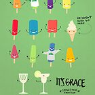 (It'sGrace) Popsicles by mymeyer