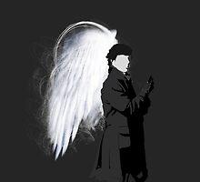 Sherlock by pondd
