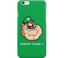 Forever Player 2 iPhone Case/Skin