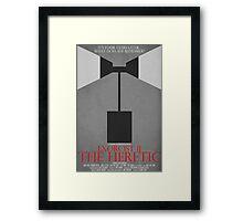 Exorcist II: Heretic Poster Framed Print