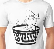 Invasion Unisex T-Shirt