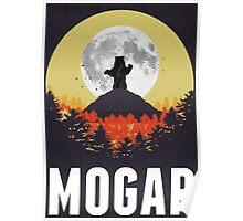 Mogar Poster