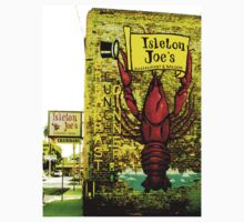 Isleton Joe's Restaurant & Saloon by Joseph  Coulombe