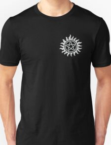 Supernatural protection Unisex T-Shirt