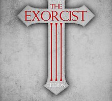 The Exorcist III (Poster 1) by Kaari