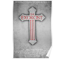 The Exorcist III (Poster 1) Poster