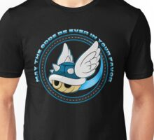 May The Races Be Ever In Your Favor Unisex T-Shirt