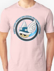 May The Races Be Ever In Your Favor T-Shirt