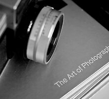 The Art of Photography - Black and White by Eric Ziegler