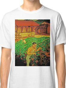 California Wine Growers Classic T-Shirt