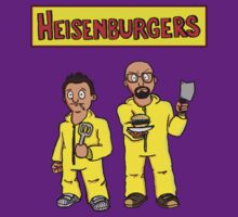 Heisenburgers by batcatgraphics