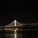 Bay Bridge Eastern Span by tabusoro