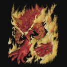 Lord of Terror by MeleeNinja
