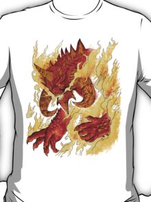 Lord of Terror T-Shirt