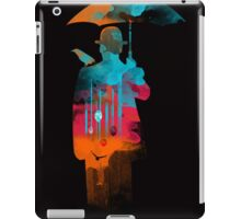 Internal Storm iPad Case/Skin