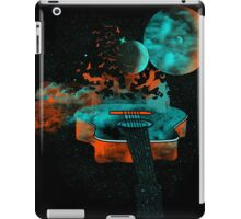 Music is my Universe iPad Case/Skin