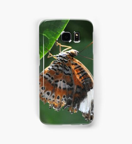 Hanging Out Samsung Galaxy Case/Skin