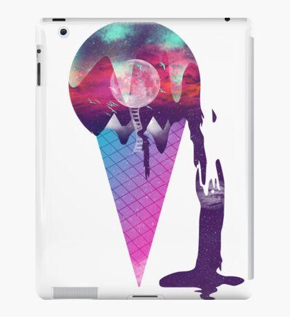 Cosmic Ice Cream iPad Case/Skin
