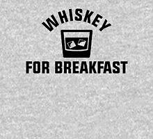 Whiskey For Breakfast Unisex T-Shirt