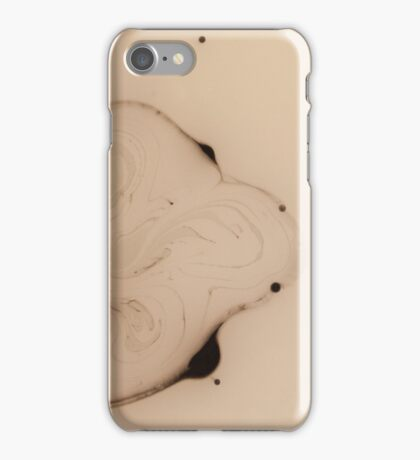 Fluid Painting S6-02 iPhone Case/Skin