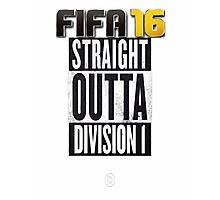 FIFA 16 - Division1 - EA Sports Photographic Print