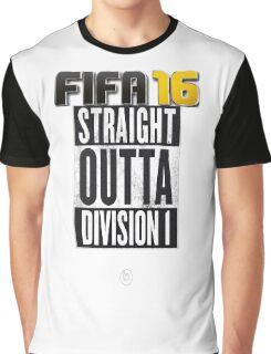 FIFA 16 - Division1 - EA Sports Graphic T-Shirt