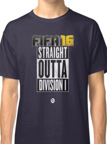 FIFA 16 - Division1 - EA Sports Classic T-Shirt