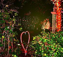 Caroling in wonderland by ♥⊱ B. Randi Bailey