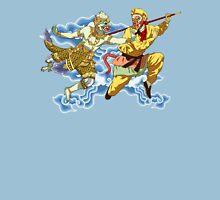 Eastern Mythological Primates Unisex T-Shirt