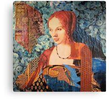 Genevieve Canvas Print
