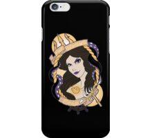 Poor Unfortunate Souls iPhone Case/Skin